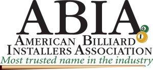 American Billiard Installers Association / Salem Pool Table Movers
