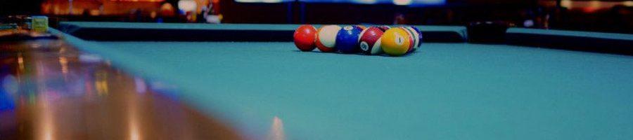 Salem Pool Table Room Sizes Featured