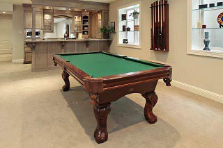experienced pool table installers in salem content