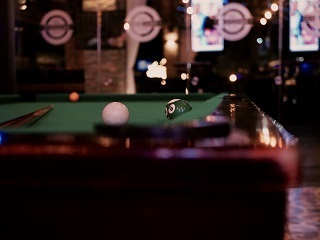 pool table specifications in salem content